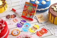 Kartenspiel Tortenschlacht - Foto von Amigo Spiele