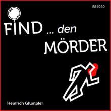 Gesellschaftsspiel Find ... den Mörder - Foto von Edition Erlkönig