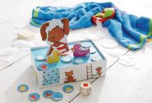 Badehase - Kinderspiel ab 2 Jahre - Foto von Haba