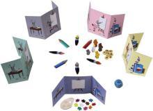 Kinderspiel Maus van Klecks - Foto von Haba