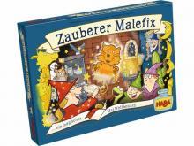 Kinderspiel Zauberer Malefix - Foto von Haba