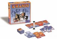 Kwando - Wissensspiel für Gruppen - Foto von Huch & friends