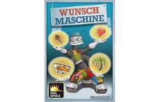 Kartenspiel Wunschmaschine - Foto von Igel Spiele