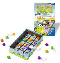 Kinderspiel Tap The Frog - Foto von Ravensburger
