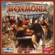 Hexemonia - Brettspiel - Foto von Truant