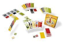 Kartenspiel Scharfe Schoten - Foto von Zoch Verlag