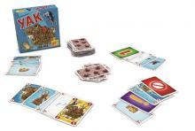 Kartenspiel Yak - Foto von Zoch Verlag