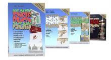 Brettspiele-Bücher von Herpers