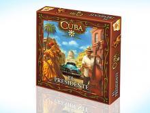 Cuba - El Presidente von eggertspiele