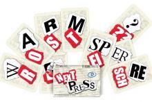 Kartenspiel Next Press - Foto von Adlung Spiele