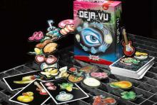 Kartenspiel Deja-vu - Foto von Amigo Spiele