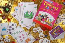 Spiel Five Crowns Junior - Foto von Amigo Spiele