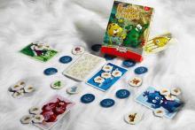 Krabbel-Trabbel - Foto von Amigo Spiele