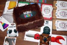 Bears vs Babies - Szene - Foto von Reich der Spiele