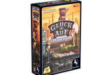 Glück auf: Das große Kartenspiel - Foto eggertspiele