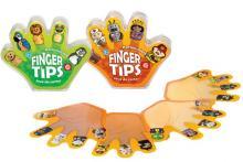 Finger Tips - Foto von Game Factory