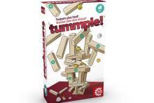 Geschicklichkeitsspiel Tummple - Foto von Game Factory