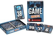 The Game: Extreme - Foto von NSV