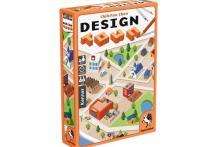 Design Town - Foto von Pegasus Spiele