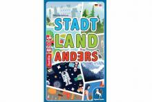 Stadt-Land-Anders - Foto von Pegasus Spiele