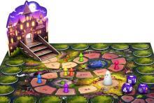 Kinderspiel Zauberei hoch drei - Foto von Pegasus Spiele