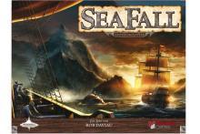 Brettspiel Seafall - Foto von Heidelberger Spieleverlag