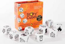 Story Cubes von Hutter Trade
