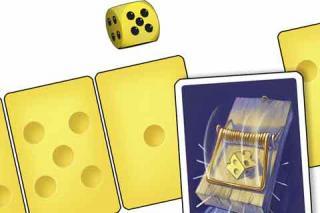 Alles Käse - Spielkartendetails - Foto von Abacusspiele