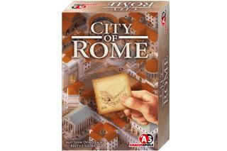 City Of Rome - Schachtel - Foto von Abacusspiele