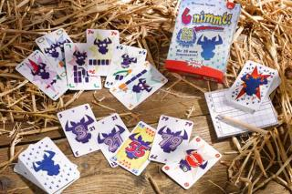 Kartenspiel 6 Nimmt - 25 Jahre - Foto von Amigo Spiele