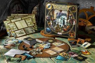 Gesellschaftsspiel Carnival of Monsters - Foto von Amigo Spiele