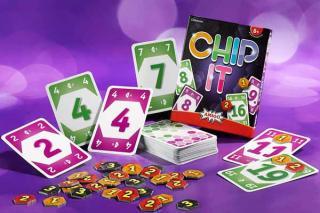 Chip It - Material - Foto von Amigo Spiele