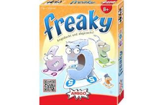 Kartenspiel Freaky - Foto von Amigo Spiele
