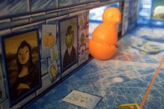 Icecool 2 - Detail - Foto von Bettina Ihnst