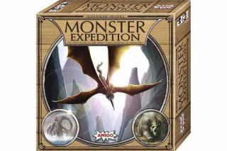 Monster Expedition - Schachtel - Foto von Amigo Spiele