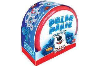 Mitbringspiel Polar Panic - Foto von Amigo Spiele