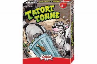 Kartenspiel Tatort Tonne - Foto von Amigo Spiele