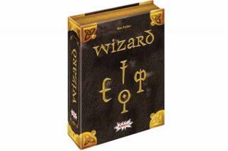 Wizard: 25 Jahre Edition - Schachtel - Foto von Amigo Spiele