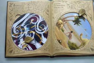 Obscurio - das Buch - Foto von Jörn Frenzel