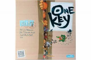 One Key - Schachtel - Foto von Libellud/Asmodee