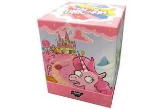 Kill The Unicorns - Schachtel - Foto von Blackout Spiele