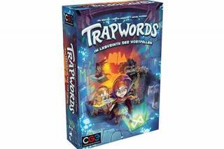 Trapwords - Schachtel - Foto von CGE
