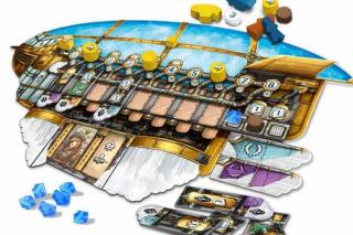 Steamopolis - Material - Foto von Corax Games