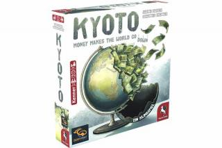Kyoto - Schachtel - Foto von Deep Print