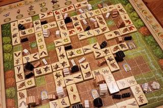 Renature - Spielszene - Foto von Axel Bungart