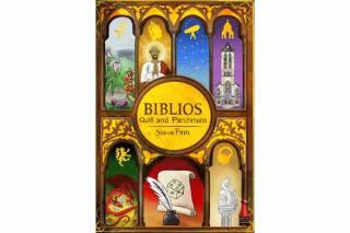 Biblios - Schachtel - Foto von Dr. Finn's Games