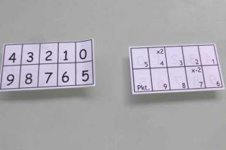 Abrechnungstafeln von Error - Foto von Jörn Frenzel