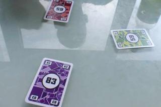 Error - Spielszene - Foto von Jörn Frenzel