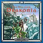 Schachtel Der Weg nach Drakonia - Foto von Fanpro