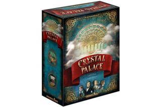 Brettspiel Crystal Palace - Foto von Feuerland